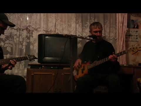 Пилот ЧБ.(кавер на гитаре)Сергей Понамарев