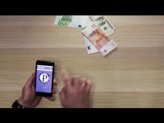 Забавное видео. Как обналичить биткоин) / How to withdraw bitcoin