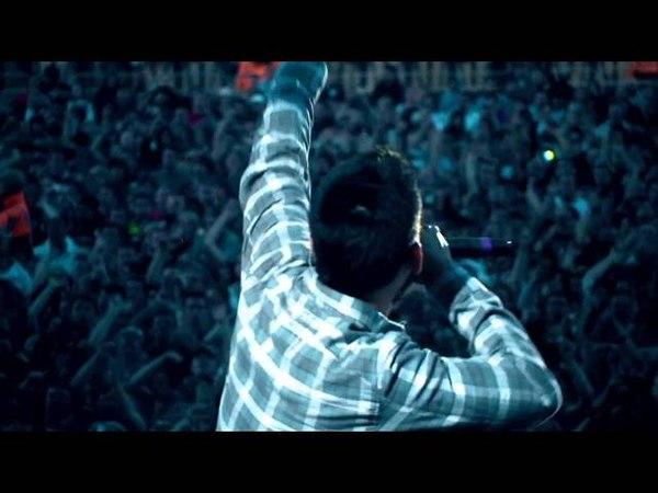 Linkin Park - Papercut (Road to Revolution 2008) HD