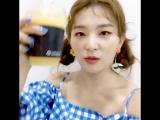 180816 Red Velvet Twitter