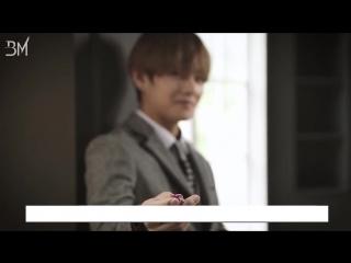 [RUS SUB][14.02.17] Smart TV Ch.BTS: Valentine TV