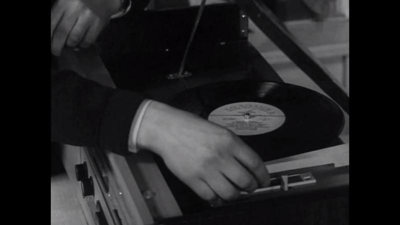 ''Мелодии универмага'' Творческое объединение Экран, 1972 год.
