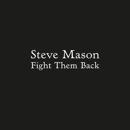 Steve Mason альбом Fight Them Back