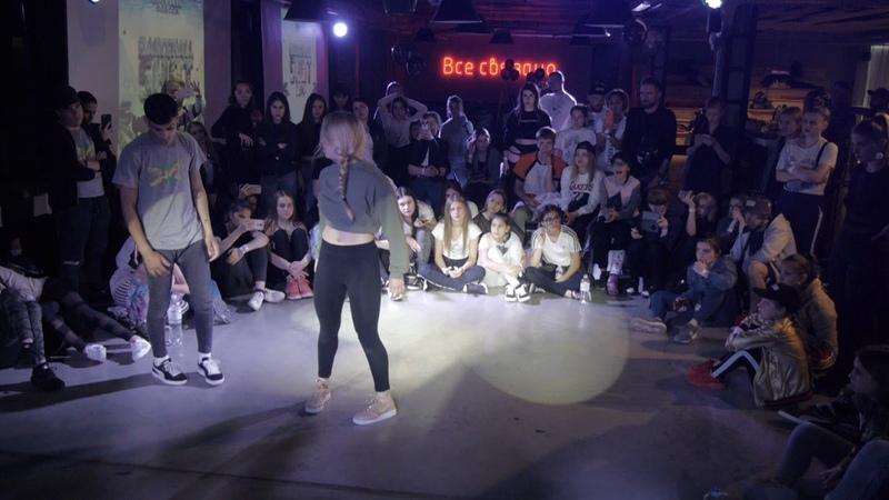 Dancehall Shot 2018 Pro Final Inna Hot vs Razvan