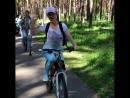 Велопрогулка 🔥 полезная суббота