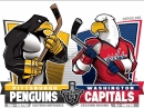 NHL 17-18 SC R2 G2. 29.04.18. PIT - WSH. Евроспорт.