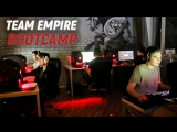 Концовка игры с Gambit + Вертушка МакГрегора | DreamLeague Season 9