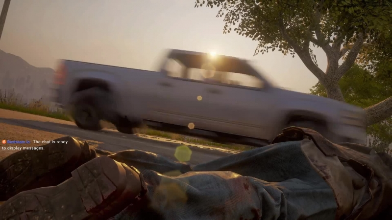 ASTERUS State of Decay 2 выживание в страшном мире зомбиапокалипсиса