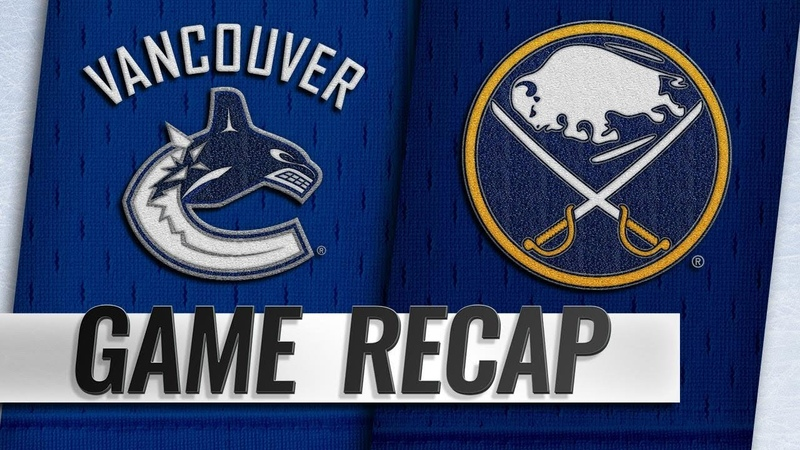 Sabres score two late in 3rd prevail in shootout