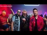 Gianluca Vacchi Luis Fonsi feat. Yandel - Sigamos Bailando