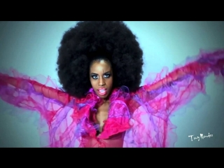Deborah Cooper - Heartbeat (Enrry Senna Remix) Tony Mendes Video Re-Edit