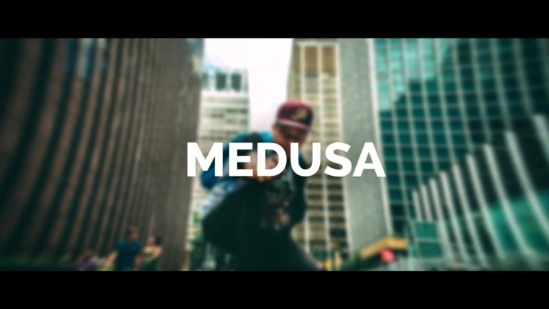 Рекламная компания Медуза