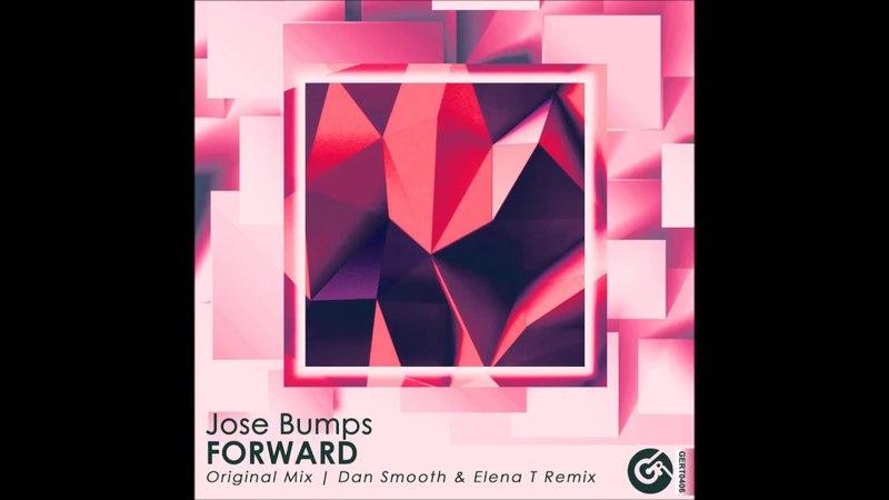 Jose Bumps Forward EP