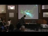Лекция за 10 секунд от Теда Мосби