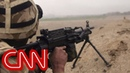 US service member killed in apparent 'insider attack' in Afghanistan.