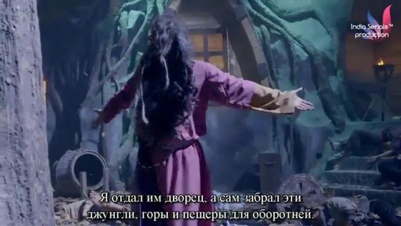 ХИЩНИК - СУПЕРКОПЫ ПРОТИВ 19 серия