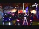 MEGA клип девушки и тачки. Cool
