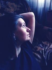 Катерина Лавренкова