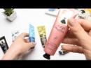 Обзор Крем для рук с натуральными экстрактами Rorec Plant Hand Cream