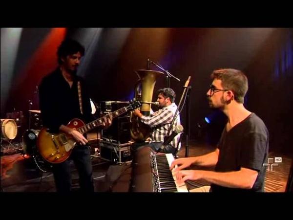 Siba - Cantando Ciranda na Beira do Mar (ao vivo)