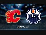 NHL RS-1819 Oilers vs Flames 18.11.2018
