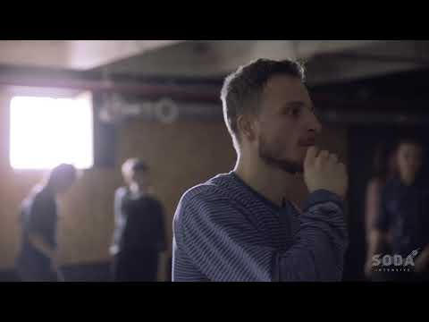 SODA vol.2    Artem Volosov - IMPROVIZATION WORKSHOP   The Stage dance Space