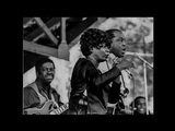 Her voice is INSANE!!!!! Koko Taylor &amp Willie Dixon - Insane Asylum