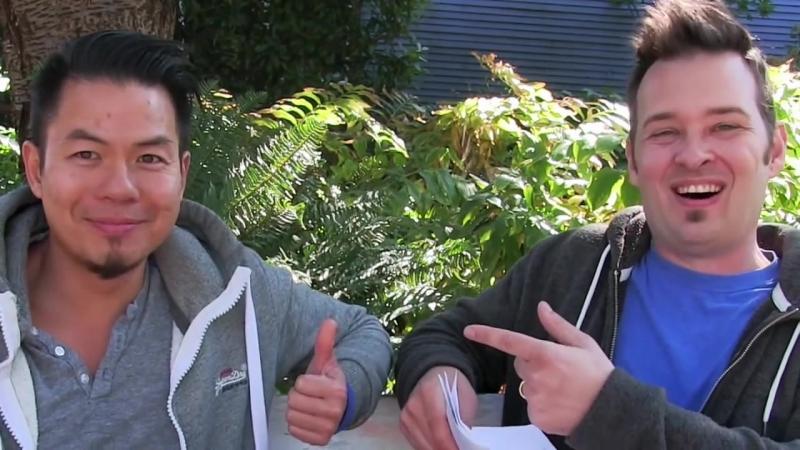 Винсент и Брэнт: Чем ты похож на Кая?