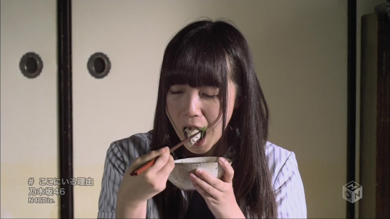Nogizaka46 - Koko ni Iru Riyuu [1440x1080 h264 M-ON! HD]