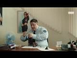 Полицейский с Рублёвки: Я замок сломал
