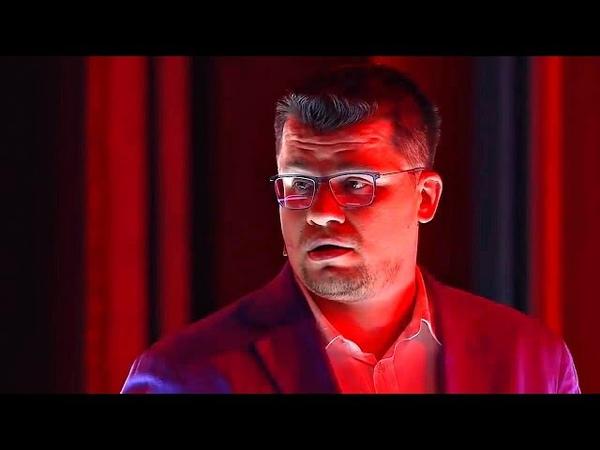 Гарик Харламов — «Лучшие номера 2018» — Comedy Club.