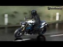 Технологии Michelin Road 5 (XST EVO) на русском