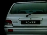 Rover Group - Rover 100 Series