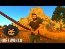 Hurtworld Новая карта и приколы на стриме