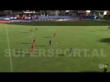 Какой-то албанец возомнил себя Лионелем Месси и забил после прохода через все поле