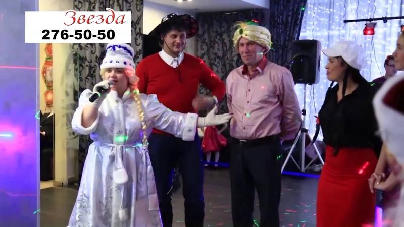Заказать Деда Мороза и Снегурочку 2018 2019. В Самаре.