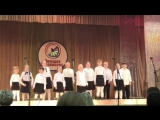 Про Емелю м.Я.Дубравина Дудочка-дуда белорусская народная песня .Вок. ансамбль