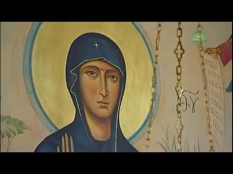 Митрополит Кирилл посетил посетил Скорбященский женский монастырь