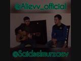 Саид Сельмурзаев & Сулим Алиев Кавер на песню rauf&faik - детство)