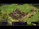 Age of Empires Definitive Edition 20 лет спустя Обзор Review