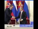 Крым не ваш утверждает президент Сербии АКУЛА