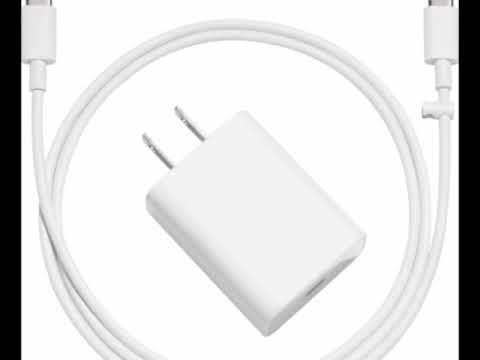 Apple 18W USB C Power Adapter will be sold separately