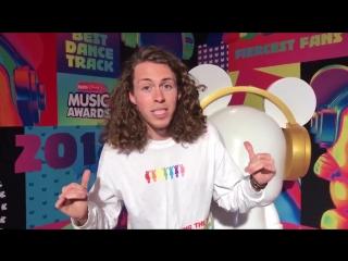 BTS CONGRATULATIONS on winning big at the Radio Disney Music Awards! So glad I was th