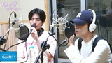 DAY6(데이식스) Shoot Me 라이브 LIVE /180704[설레는 밤,  김예원입니다]