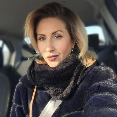 Екатерина Измайлова