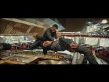 Эггси и Гарри против агента Виски ► Kingsman_ Золотое кольцо
