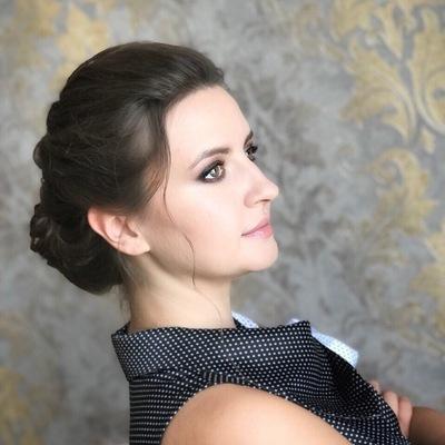 Ирина Шкенева