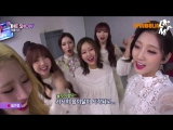 [рус.саб] 170516 Lovelyz Cut Behind
