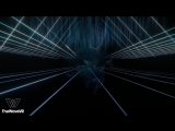VR концерт Imogen Heap в TheWaveVR