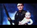 Круто сваренные  Hard Boiled  Lat sau san taam. 1992. Перевод Андрей Гаврилов. VHS
